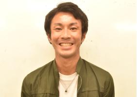 後藤芳文さん