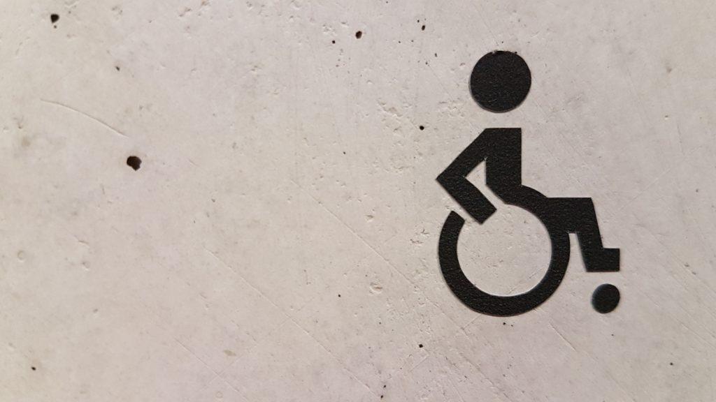 障害の重さなんて関係ない!誰からも好かれるために意識していること